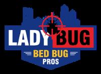LadyBug Bed Bug Pros logo